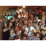 ラグビー好きあつまれ!in OSAKA満員御礼